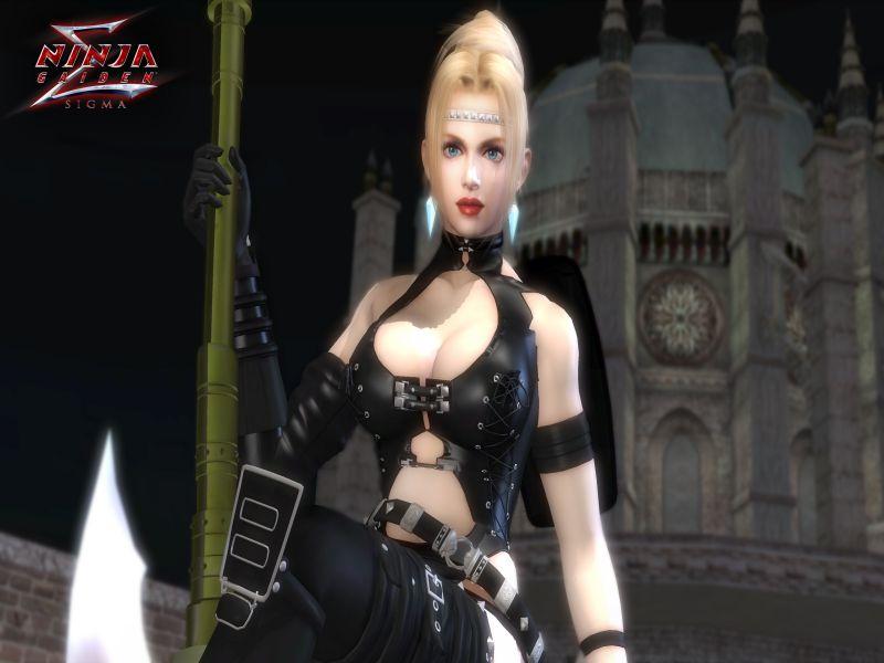 NINJA GAIDEN 3 Razor's Edge PC Game Free Download