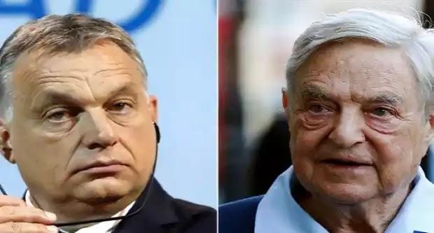 Ο Ούγγρος Πρωθυπουργός Orban δήλωσε: Ο Σόρος και η ΕΕ αγωνίζονται για «μικτή, μουσουλμανική Ευρώπη»