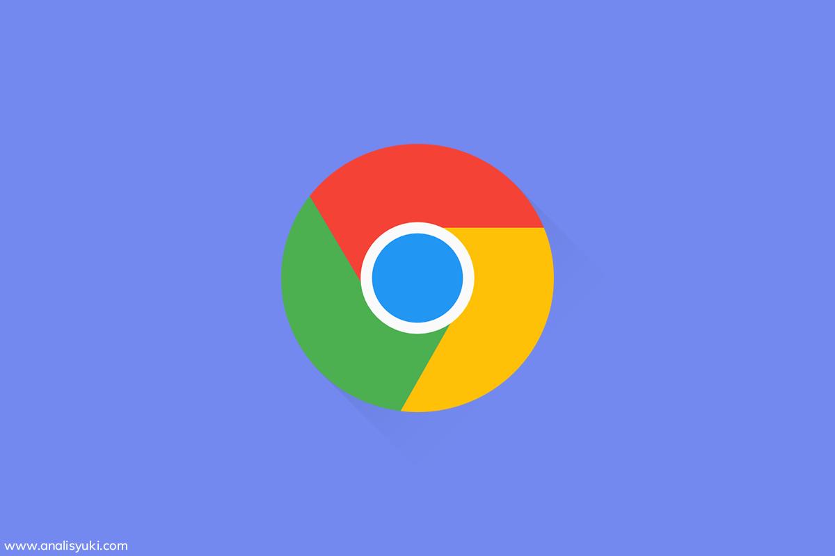 Cara Update Google Chrome Versi Terbaru di Komputer/Laptop