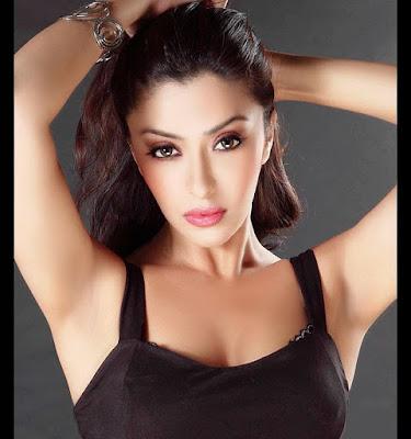 Payal Ghosh image