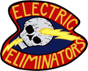 Logo banda Electric Eliminators