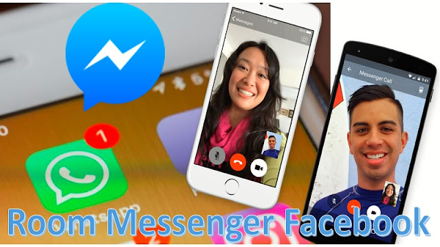 Facebook Room Messenger