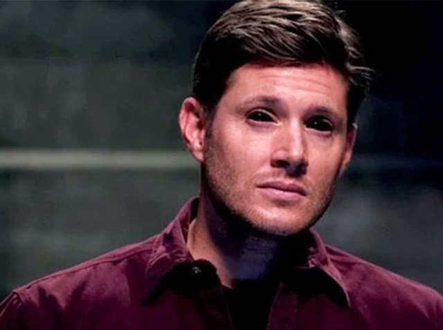 Supernatural Demon Dean
