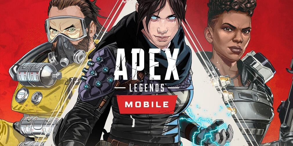 APEX LEGENDS MOBILE. WHERE TO DOWNLOAD, HOW TO INSTALL AND PLAY