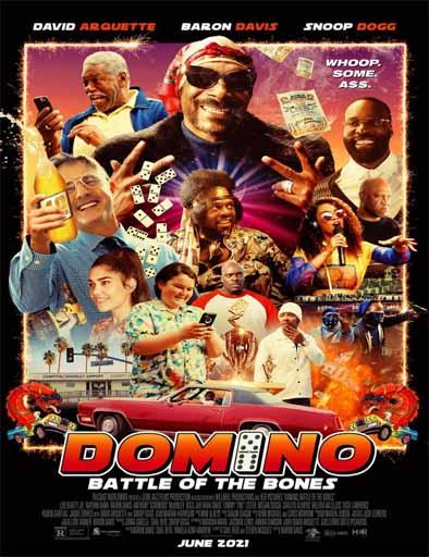 Pelicula Domino: Battle of the Bones