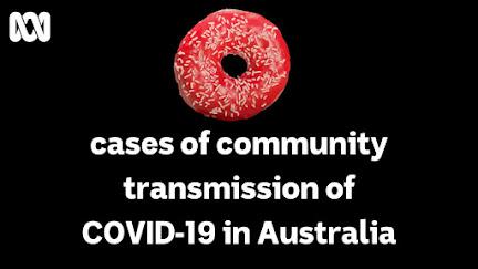 01112020 Zero community transmission Australia