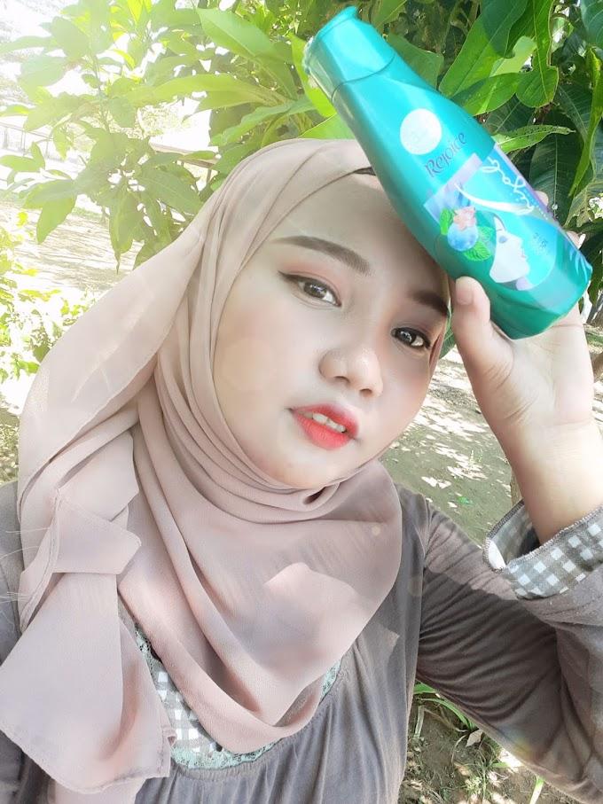 Review Jujur Rejoice Hijab Perfection Perfect Cool - HALOANISA