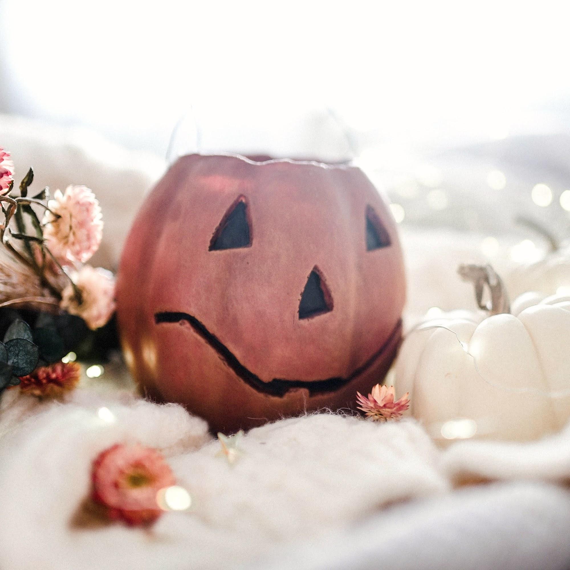 10 Ways To Enjoy Autumn At Home