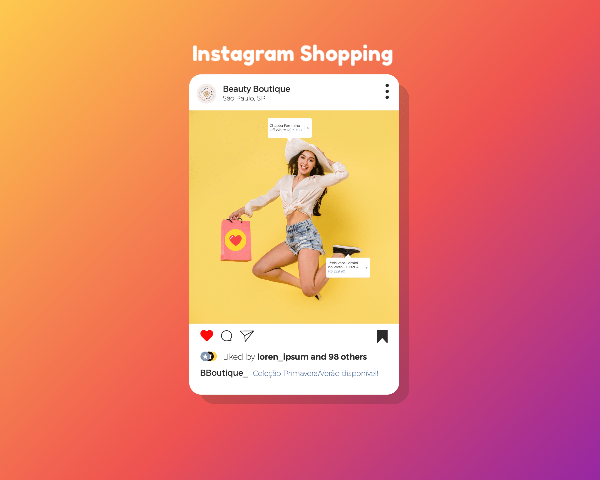 Why is Instagram Shopping a Great Marketing Tool?
