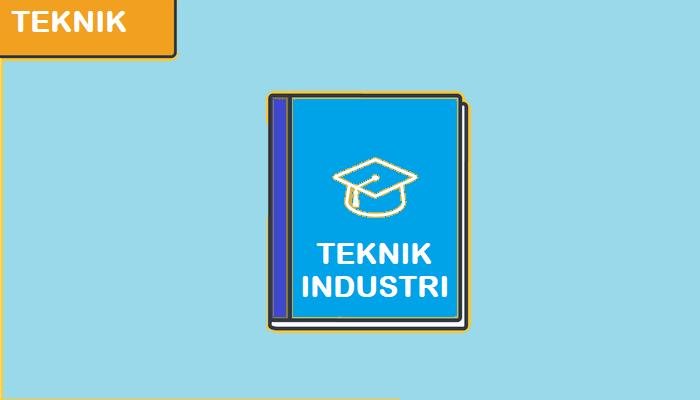 Download Kumpulan Skripsi Teknik Industri Lengkap