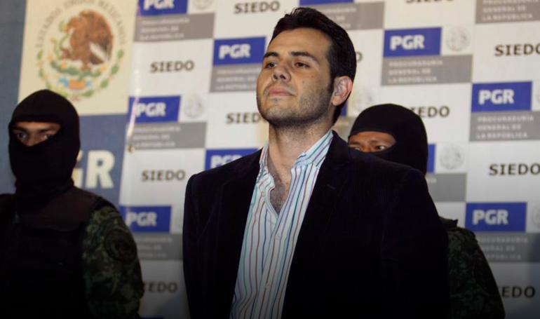 """Vicente Zambada Niebla """"El Vicentillo"""" hijo del Mayo Zambada ya no esta preso, gringos no aclararon cuando lo dejaron libre"""