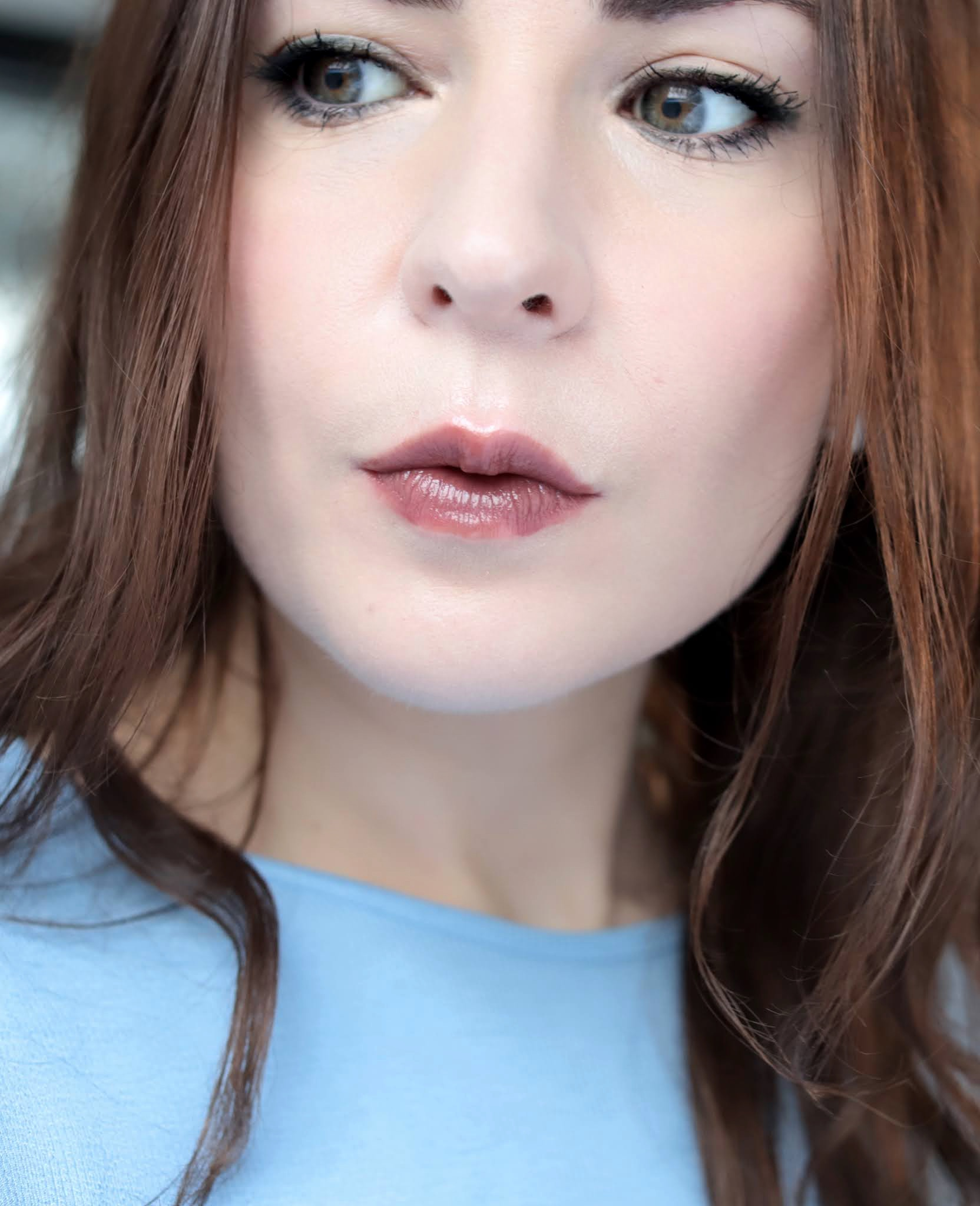 Chanel Rouge Coco Flash 134 Lust