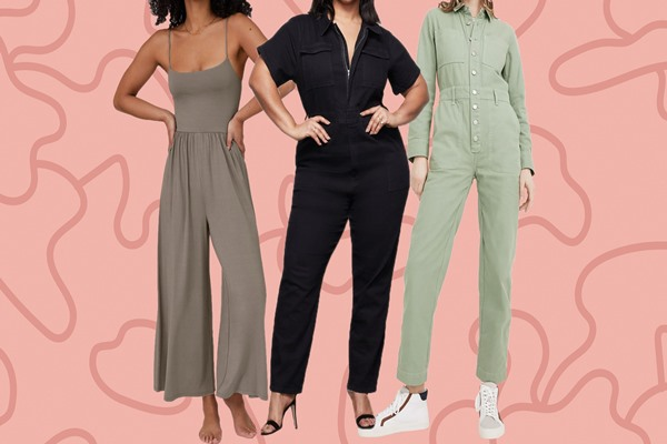 Jumpsuits For Womens