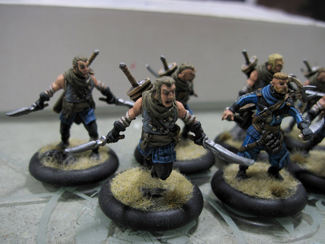 Wrath of Kings Ravenscar