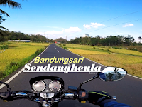 Jalan-jalan ke Desa Sindangheula dan Desa Bandungsari Brebes