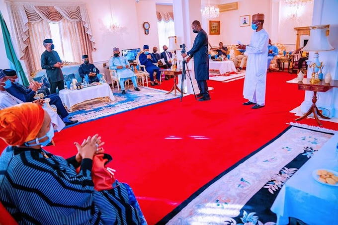 Nigeria better as one, says Osinbajo