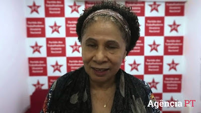 Chacota nacional. Senadora do PT de Piauí diz que grávida não pode ficar 9 meses na incerteza que bebê terá sinusite