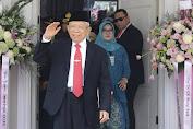 Wapres RI Kembali Kunjungi Lombok Hadiri Acara ADEKSI.