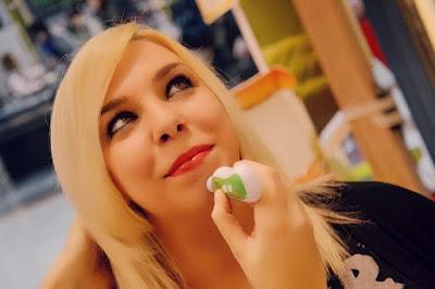 bottega verde test della pelle