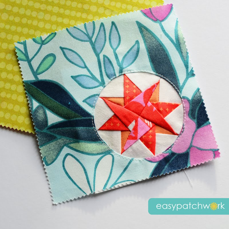 easypatchwork on Instagram