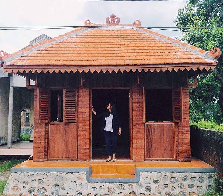 Wajah Baru Kampung Majapahit di Pacet Mojokerto