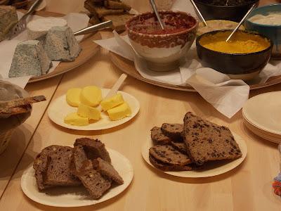 Poilâne, bakkerij België