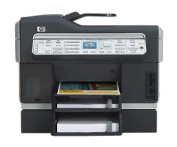 HP Officejet Pro L7780 All-in-One Printer Driver Downloads