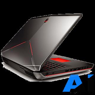 Laptop Alienware 17  Spesifikasi dan harga Core i7' dengan Nvidia GeForce GTX 780M | Ashtaci