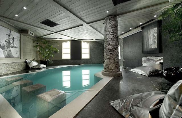 Ev İçi Havuz Modelleri ve 2021 Yılı Ev İçi Havuz Modelleri