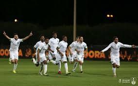 مشاهدة مباراة الأهلي والفيحاء بث مباشر اليوم 06-03-2020 في الدوري السعودي