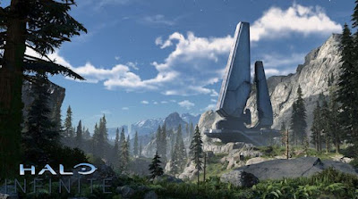 Specs, Configuration, System Requirements, Run Smoothly, Halo Infinite, PC