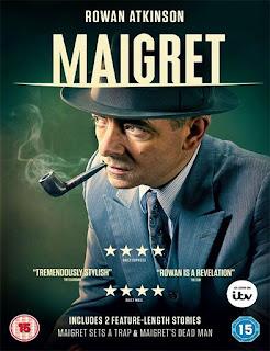 Maigret em Montmartre