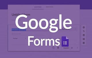 syarat membuat google form