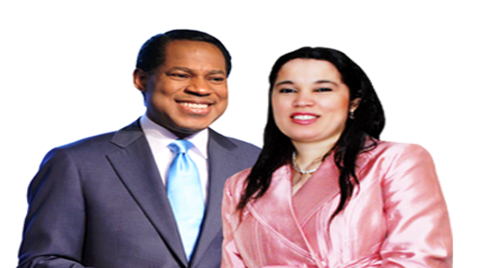 Image result for Pastor Chris Oyakhilome's Wife, Anita Remarries, Her New Husband Will Shock You [Photos]
