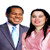 Pastor Chris Oyakhilome's Wife, Anita Remarries, Her New Husband Will Shock You (SEE PHOTOS)