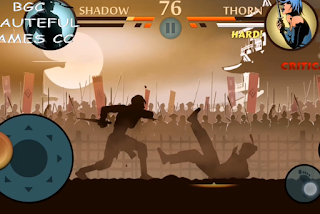 download game Shadow Fight 2 for mobile
