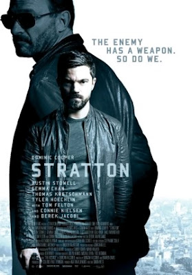 Sinopsis Film STRATTON (2017)