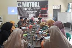 Mutual Coffe Break : SMP Mutual Siap Memberikan Layanan Paripurna Pendidikan