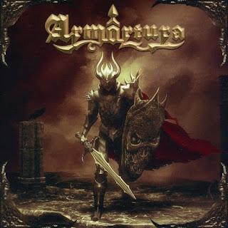 """Το βίντεο των Armortura για το """"Insidious"""" από το ομώνυμο album"""