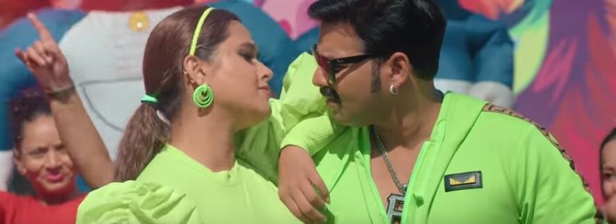 Mood Banne Mein Time To Lagta Hai lyrics in Hindi