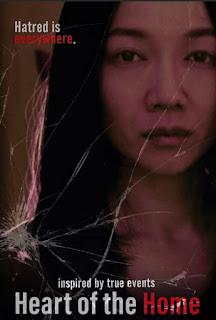 Heart of the Home 2021 USA David Palmieri Elisabeth Steen-Nokleberg Mia Ando Yukina Takase  Horror