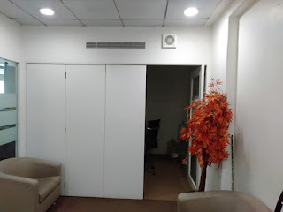 Office Space For Rent In Lower Parel Mumbai