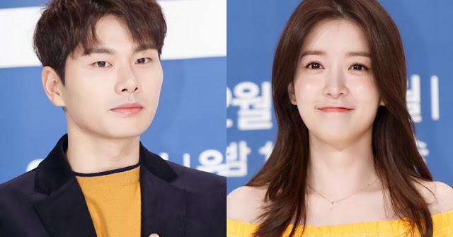 Dikabarkan Pacaran dengan Jung In Sun, Agensi Lee Yi Kyung Berikan Konfirmasi
