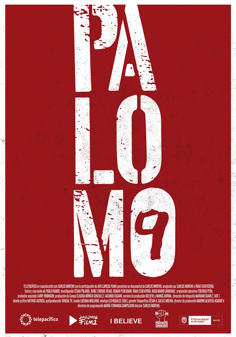 Cuando el 'Palomo' voló y voló en Argentina
