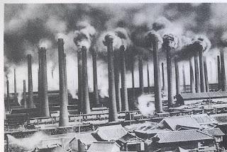 Pengaruh Revolusi Industri di Eropa Bagi Indonesia