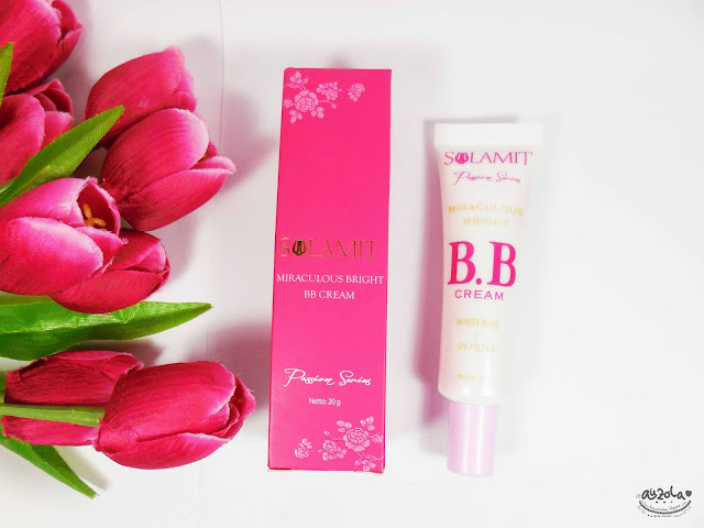 sulamit bb cream
