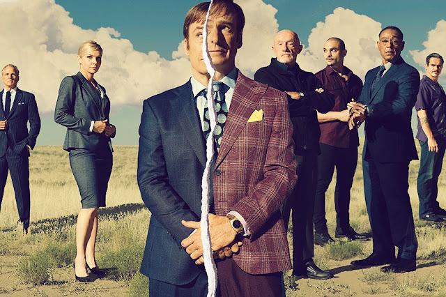 Análise Crítica – Better Call Saul: 5ª Temporada