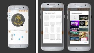 logo maker plus aplikasi pembuat logo terbaik
