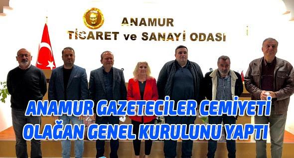 AGC,Anamur Haber,Anamur Haberleri,Anamur Son Dakika,