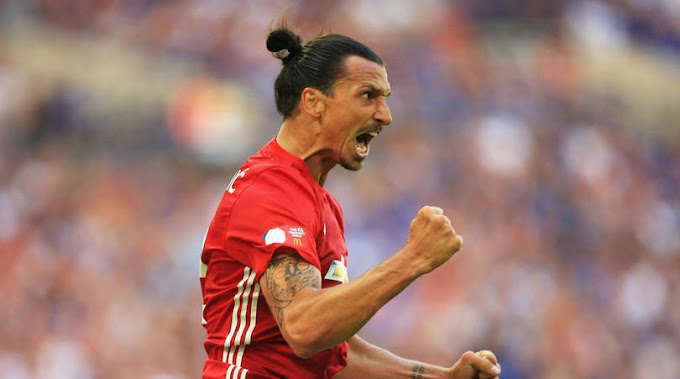 'Sweden was my breakfast' - How national frustration inspired Ibrahimovic